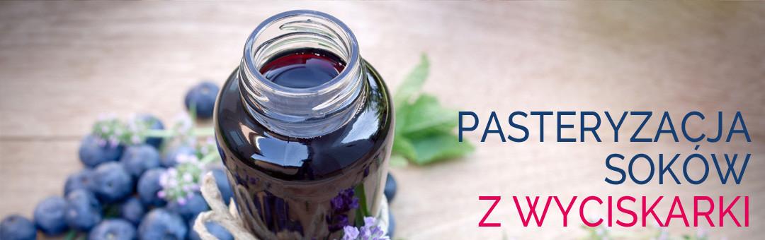 Pasteryzacja soków z wyciskarki – ciesz się zdrowiem cały rok!